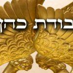 יום הכיפורים   סוד עבודת כהן גדול